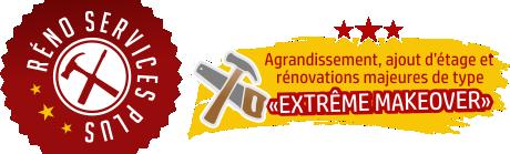 Réno Services Plus Logo